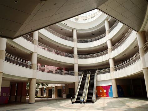 The 10 biggest shopping centres in the world - DETAIL