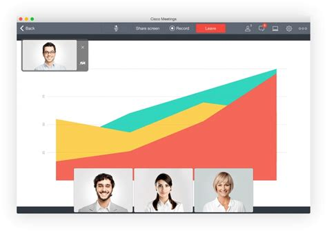 Top 3 Cisco Unified Communications alternatives