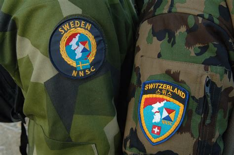 Neutral Nations Supervisory Commission | Military Wiki