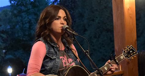 Angaleena Presley's 'American Middle Class' Is True Story