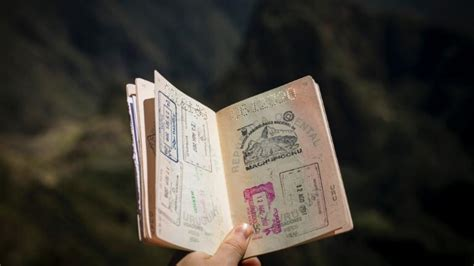Documents required for visa for United States