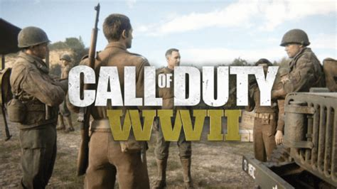 Back to World War II - Call of Duty WW2 PC Review