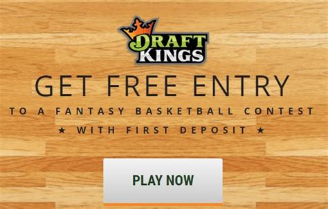 Draftkings Germany - Daily Fantasy Sports Leagues: NBA