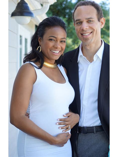 Tatyana Ali Engaged, Pregnant: Actress Expecting First