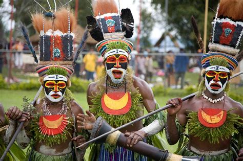 Vaccinations for Papua New Guinea - Travel Vaccinations