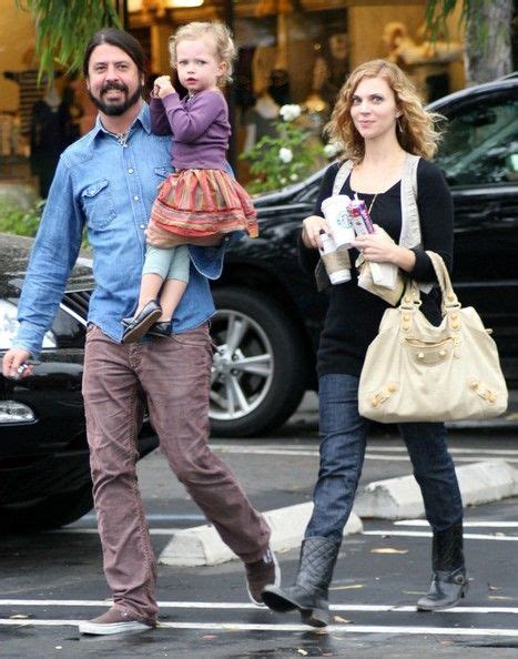 Dave Grohl Photos Photos: Dave Grohl And Family At The