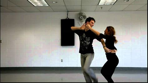 Bachata Freestyle Dance - Stand By Me - YouTube