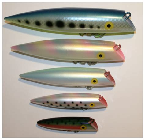 Classic | Tomic Lures