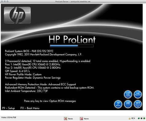 Solved: Unable to access ILO - Hewlett Packard Enterprise