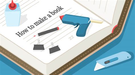 How to Make a Book in 5 Ultra-Simple Steps