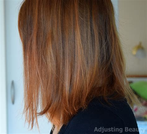 Review: L'Oreal Colorista Effects Balayage And Washout