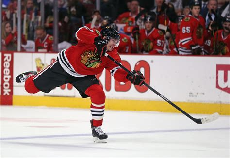 Opportunity for playing time opens up for three Blackhawks