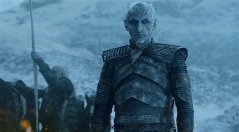 Game of Thrones: Is the Night King a Greenseer? | AIPT