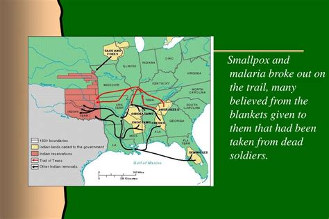 PPT - Indian Removal Act of 1830 PowerPoint Presentation
