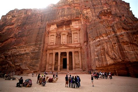 Must Visit New 7 Wonders of the World – The WoW Style
