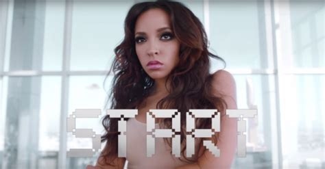 Watch: Tinashe feat