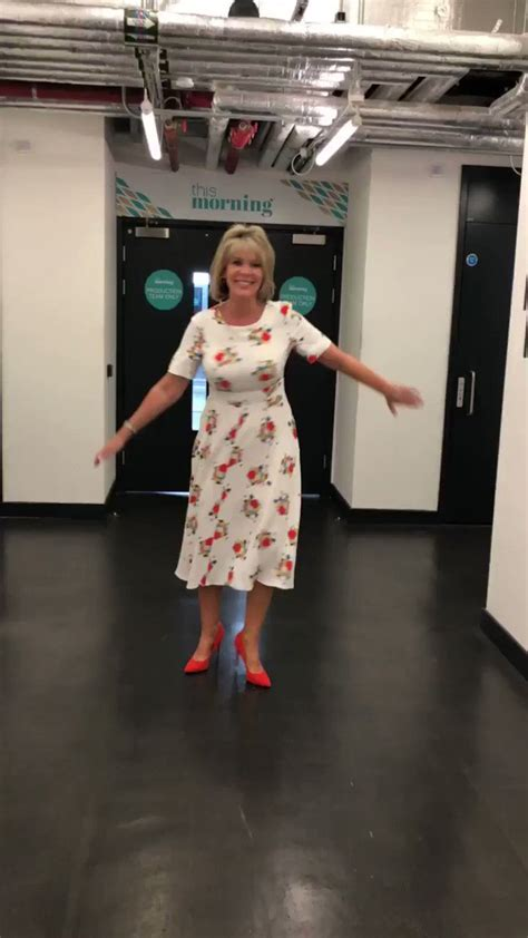"""Ruth Langsford on Twitter: """"As Kylie would say"""