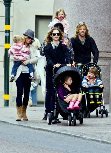 Image result for dave grohl family (With images) | Foo