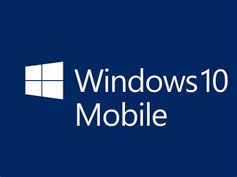 Microsoft finally rolling out Windows 10 Mobile upgrade