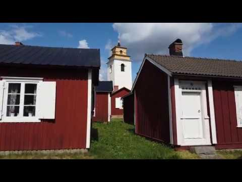 Gammelstad Church Town (Lulea) - 2020 All You Need to Know