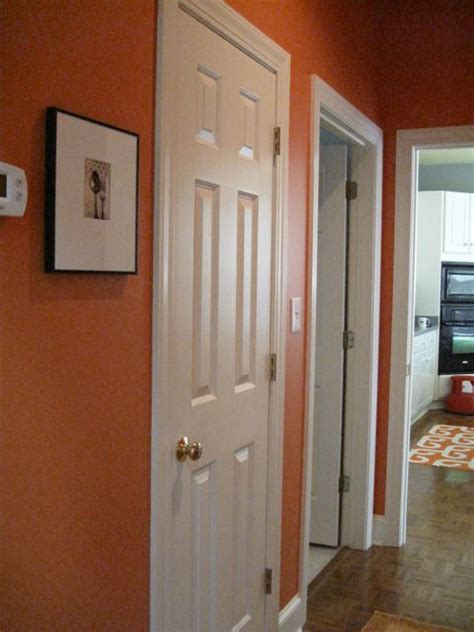 SHERWIN WILLIAMS COPPER HARBOR | An Eye For Detail