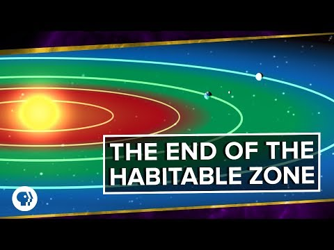 The Dragon's Tales: A Different Habitable Zone for