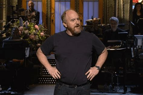 Racism, The Middle East And Pedophilia: Louis CK's Bizarre