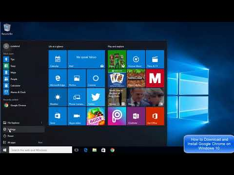 Five new features in Windows 10 Insider Build 17074