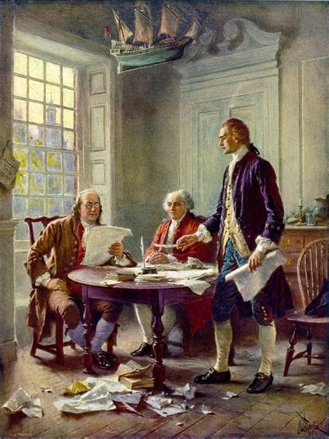 Independence Day and America's Founding Fathers   Stephen