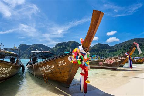 9 Krabi Island Tours That Will Make Your Jaw Drop (Thailand)