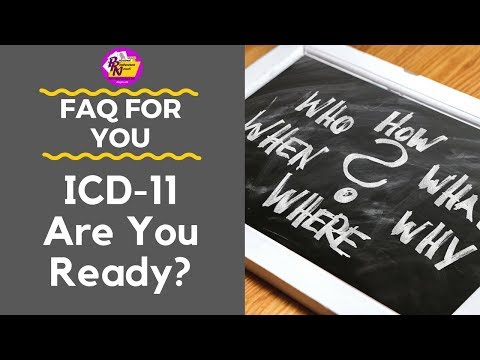 ICD Revision 2014