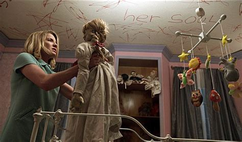 Annabelle review – Hastily produced, sporadically scary